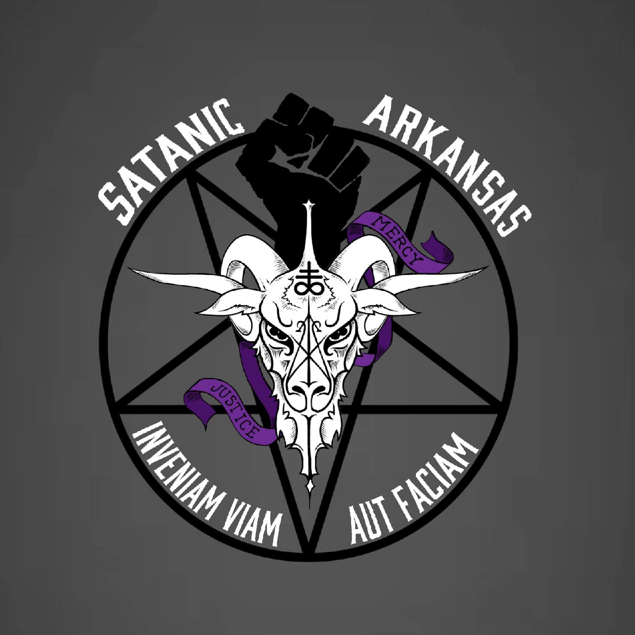 Satanistic Arkansa