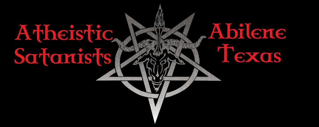 Atheistic Satanists of Abilene Texas
