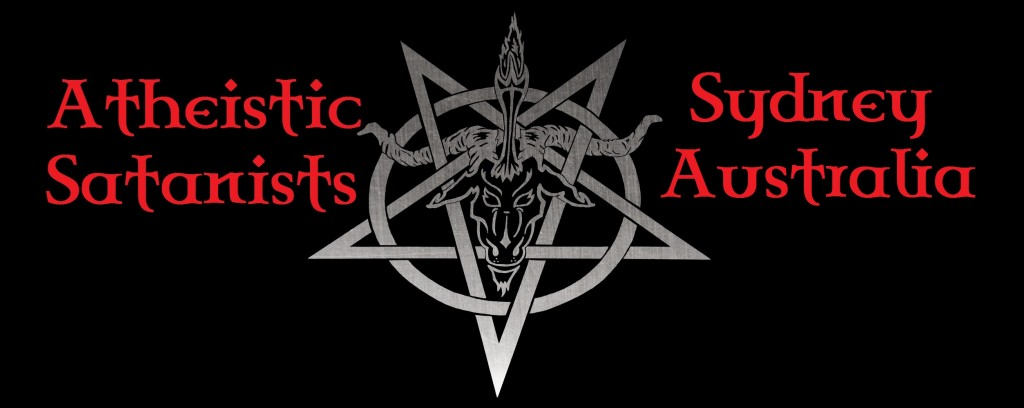 Atheistic Satanists of Sydney