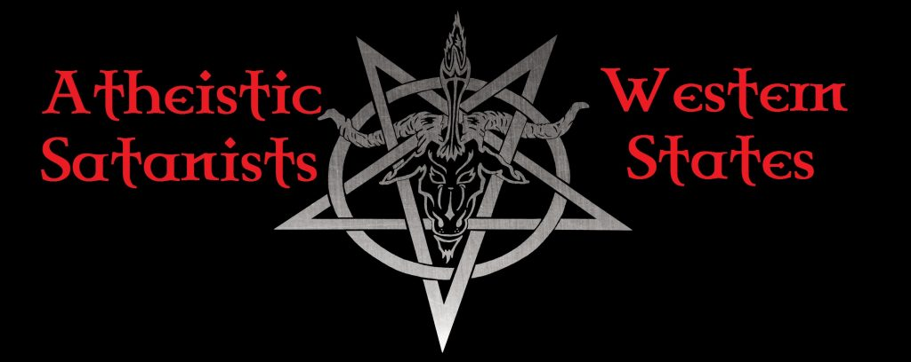 Atheistic Satanists Western States