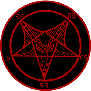 Satanic Bay Area